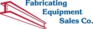 Fabricating Equipment Sales Co.