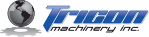 Tricon Machinery, Inc.