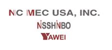 NC MEC U.S.A., Inc.
