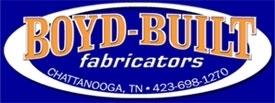 BOYD-BUILT