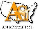 ASI Machine Tool