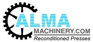 Alma Machinery Co., Inc. - TN