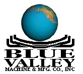 Blue Valley Machine & Manufacturing Co., Inc.
