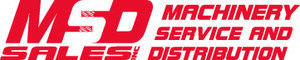 MSD Sales Inc