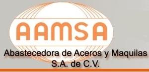 AAMSA (Abastecedora de Aceros y Maquilas, S.A. de C.V.)