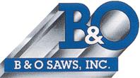 B & O Saws