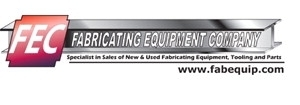 Fabricating Equipment Company, Inc.