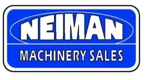 Neiman Machinery Sales Inc.