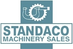 Standaco Machinery Sales