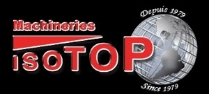 Isotop Machineries Inc.