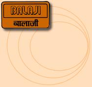 SHRI BALAJI