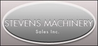 Stevens Machinery Sales, Inc.