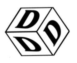 3D Manufacturing