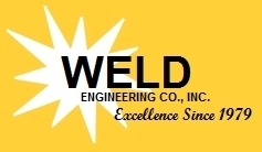 WELD ENGINEERING