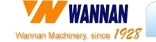 Huangshan Wannan Machinery Co.,LTD.