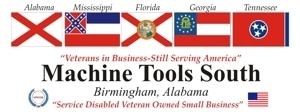 Machine Tools South