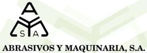 ABRASIVOS Y MAQUINARIA