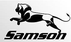 SAMSON CNC