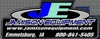 Jamison Equipment, Inc.