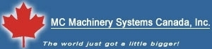 MC Machinery Canada