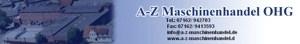 A-Z Maschinenhandel OHG