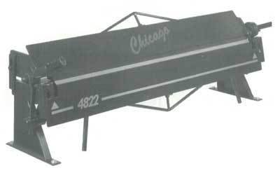 Bpu412 6 handbrake