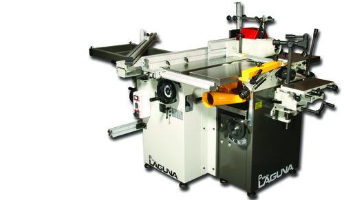 Platinum series 10  5 function combination machine w spiral cutters