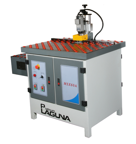 Platinum series edge trimming machine