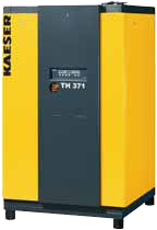 Kaeser th371 refrigeration dryer
