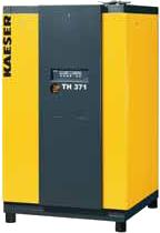 Kaeser th371 refrigeration dryer
