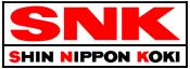 SNK - Shin Nippon Koki., Ltd.