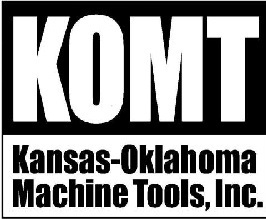 Kansas Oklahoma Machine Tools, Inc.
