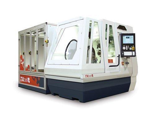 Tool grinding machines 7356 6153745