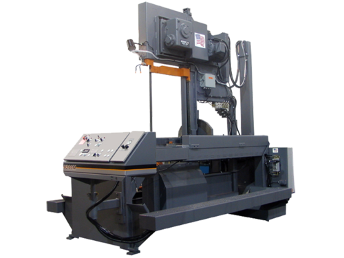 Hemsaw v140hm 60 metalcutting band saw