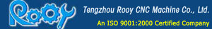 TENGZHOU ROOY CNC MACHINE CO., LTD