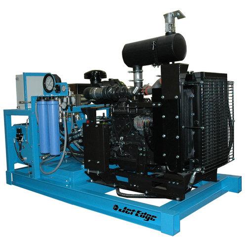 Ip36 80ds waterjet pump
