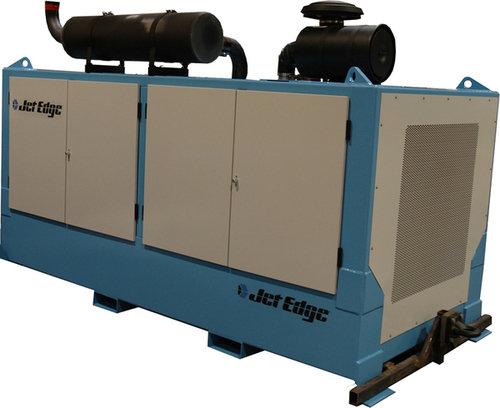 Waterjet intensifier pump 36 280ds