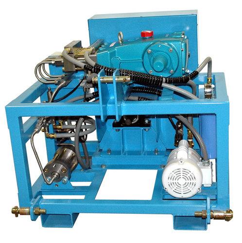 Eco jet pto waterjet pump
