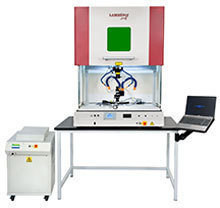 Custom laser welding systems