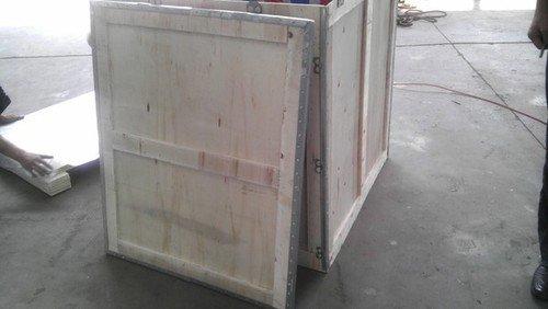 Polywood box