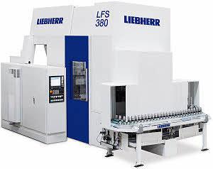 Cnc grinding machines gear 23276 7644687