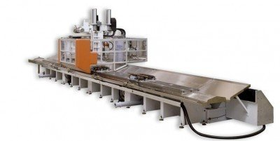 New Machinery Models by CMS Spa - MachineTools com
