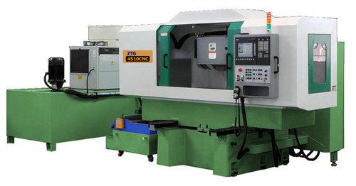 Cnc surface grinder 4510