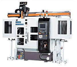 New Machinery Models by Fuji Machine MFG  Co , Ltd  - MachineTools com