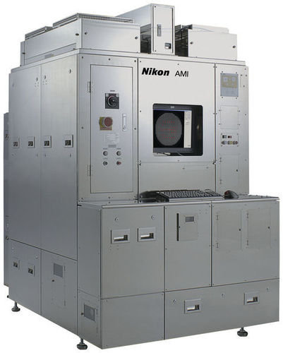 Wafer inspection machines 21023 2336755