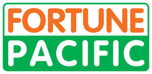 Fortune Pacific Machine Tool Limited