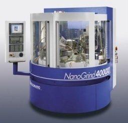 Nanogrind 4000xd