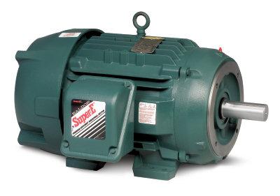 Baldor Cecp83587t 5 Motores Ca