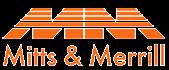 MITTS & MERRILL