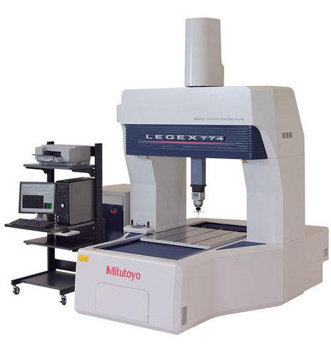 MITUTOYO LEGEX 574 Máquinas De Medición Por Coordenadas
